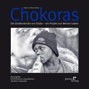 Chokoras - die Straßenkinder von Kitale
