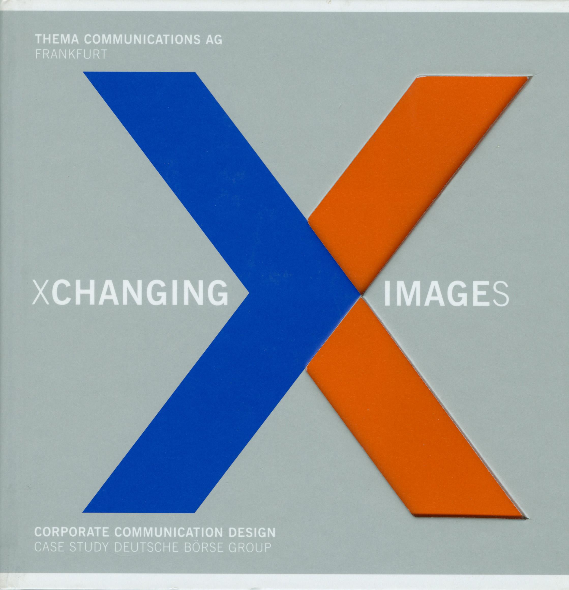 Xchanging Images Deutsche Börse