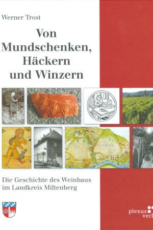 Weinbau Miltenberg Buch