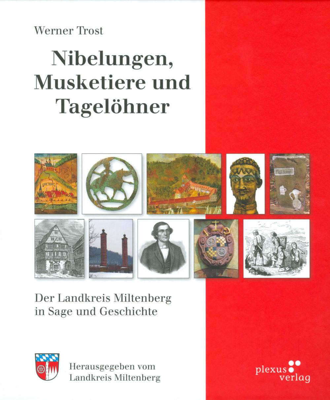Der Landkreis Miltenberg in Sage und Geschichte