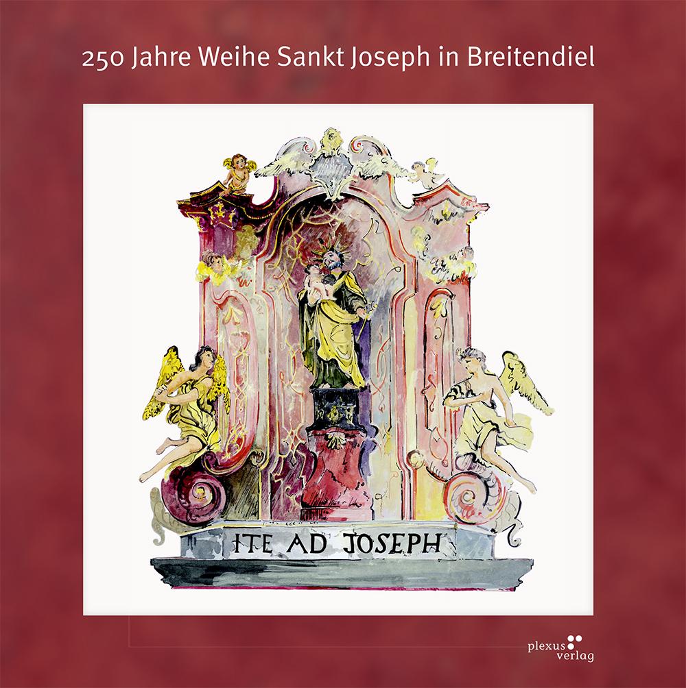 250 Jahre St Joseph