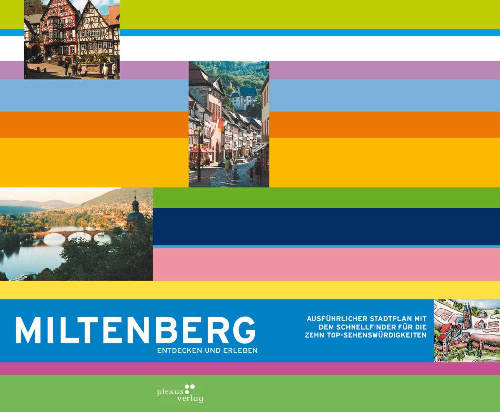 Stadtführer Miltenberg