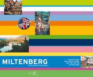 miltenberg city tour guide