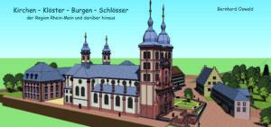 Kirchen-Klöster-Burgen-Schlösser